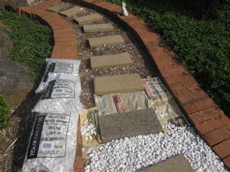 how to make a cheap garden path elegant garden path ideas cheap cool design uk x co modern garden