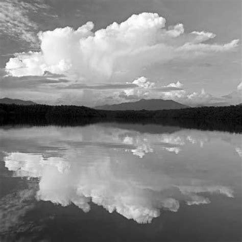 black  white landscape  photography