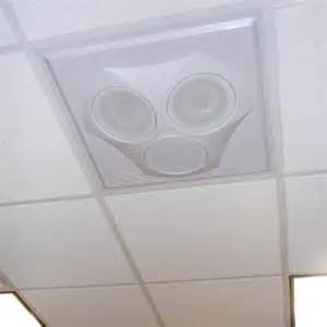 ceiling tile speakers ktrdecor com