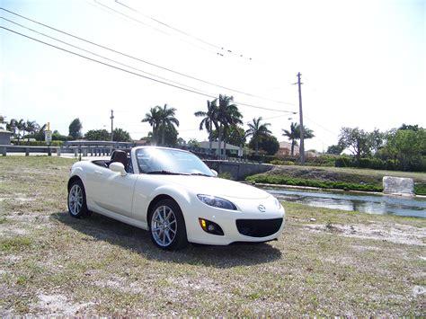 2009 Mazda Mx-5 Miata Grand Touring Gallery 301014