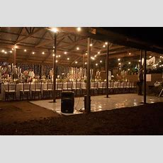 Event Design » Glamorous Bushveld Wedding