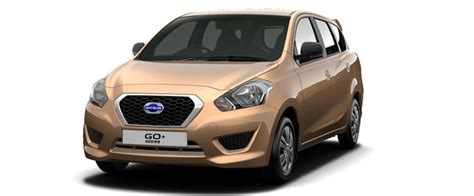 How Many Colours Are Available In Datsun Go Plus