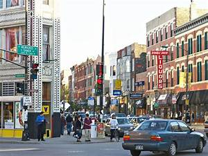 A Shopping Guide to Chicago's Wicker Park Area