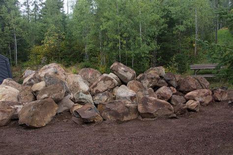 large landscaping boulders large landscaping boulders idea lanscaping rock landscaping deck jcsandershomes com