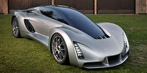 World Auto : world s first 3d printed supercar is unveiled 0 60 in 2 ~ Gottalentnigeria.com Avis de Voitures