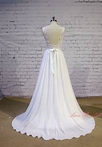 exquisite lace wedding dress v shape lace neckline wedding With wedding dress shapes