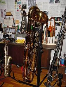 Jay C. Easton: The Subcontrabass Saxophone