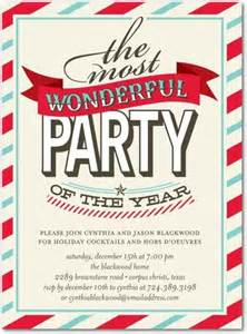 modern christmas holiday party invitations for 2013 sweet peas stilettos