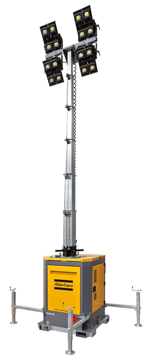 light towers for light tower for events construction industry ee publishers