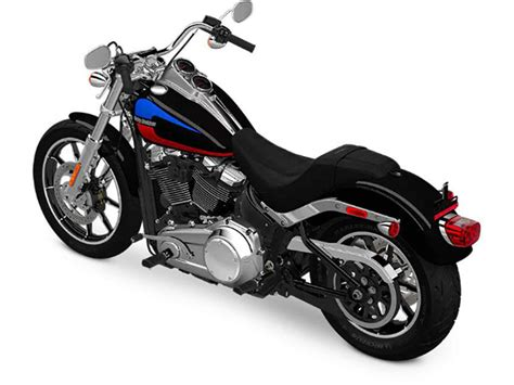 New 2018 Harley-davidson Low Rider® 107 Motorcycles In