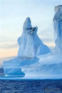 Greenland Iceberg Sunset