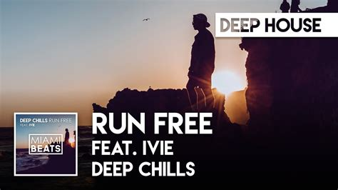 Run Free (feat. Ivie) (official Audio)