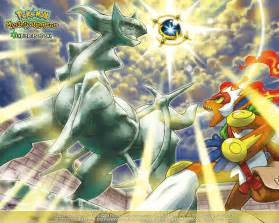 pokemon mystery dungeon explorers of sky wallpaper 2