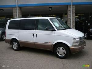 2000 Chevrolet Astro  U2013 Pictures  Information And Specs