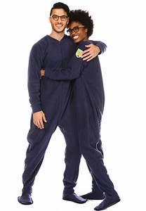 Combinaison Pyjama Homme Polaire : combinaison pyjama 1 piece fantaisie homme et femme ~ Mglfilm.com Idées de Décoration