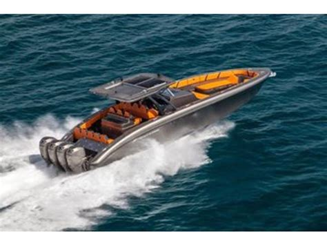 stainless steel windlass chain 2015 midnight express 43 open powerboat for sale in florida