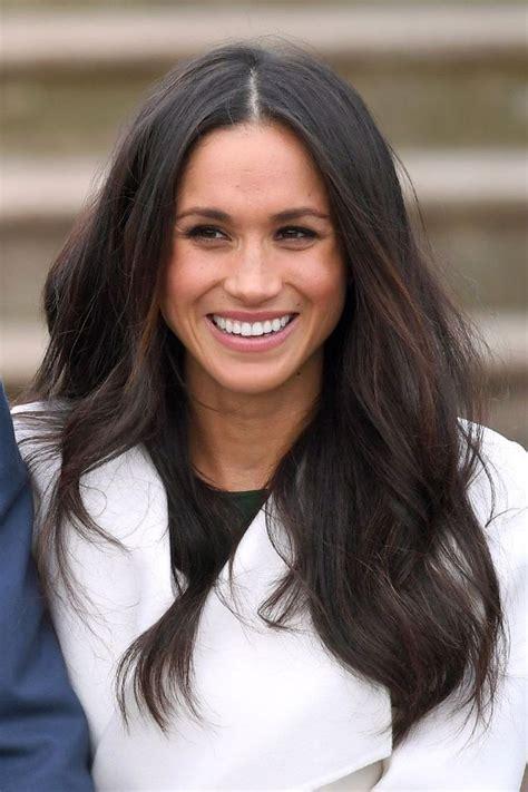 hair meghan markle hair royal hairstyles long hair