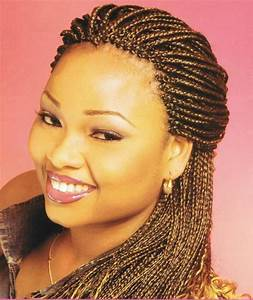 African Braids Hairstyles Short Hair Hairstyle For Women