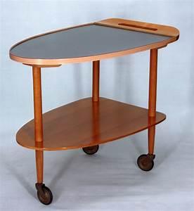 Bar A Roulette : index mobilier vintage ~ Teatrodelosmanantiales.com Idées de Décoration