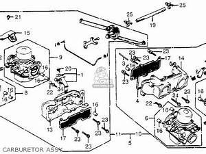 Gl1100 Starter Schematic : honda gl1100 goldwing 1983 d usa parts list partsmanual ~ A.2002-acura-tl-radio.info Haus und Dekorationen
