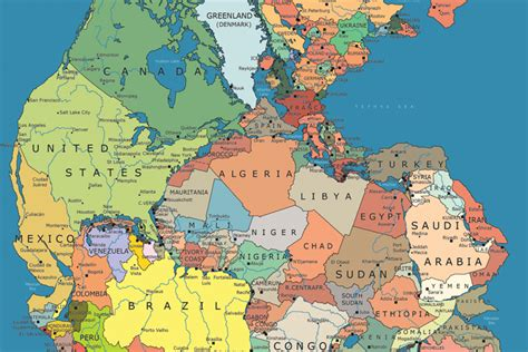 Pangea - History 2015