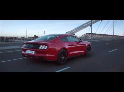 """The ford mustang has been an american classic for decades. Ford Mustang """"The Road Awaits"""" Commercial Song"""