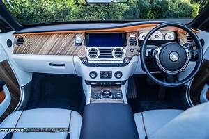 Rolls Royce Dawn 2017 Review - carwitter