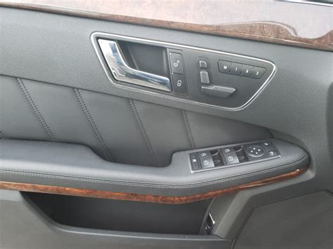 The oem continental contisport contact3 tyres make quite the noise on a concrete expressway. 2010 Mercedes-Benz E-Class E350 GAS AWD 4-MATIC AMG Package for sale in Pacific, WA 98047