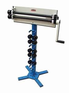 Baileigh BR-18M-18 Bead Roller
