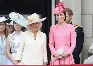Revealing Details About Kate Middleton's Royal Feud With ...