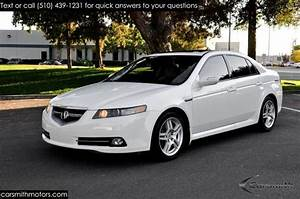 Get Inspired For Acura Tl Type S White