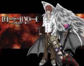 New Death Note Shinigami