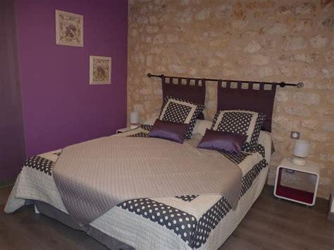 chambre prune la chambre prune gitedomainedelarroque fr