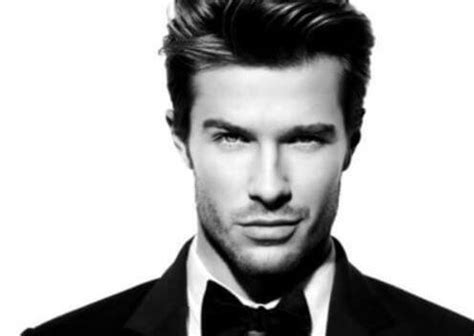 professional hairstyles  men