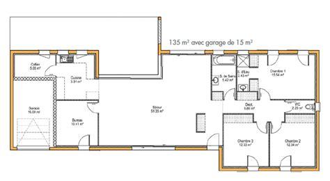 construction plan maison maison moderne
