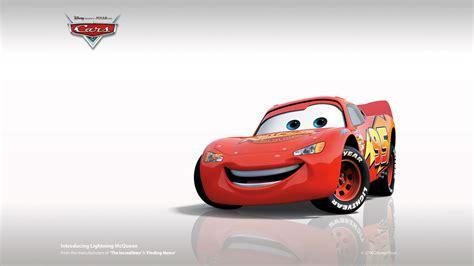 Disney Pixar Cars Wallpaper