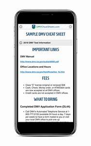 Dmv Written Test Study Guide Free