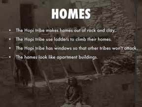 What Is the Hopi Tribe Clothing