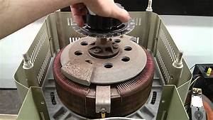 Claude  U0026 Lyons Regavolt 1225 25a Variac Functional Testing