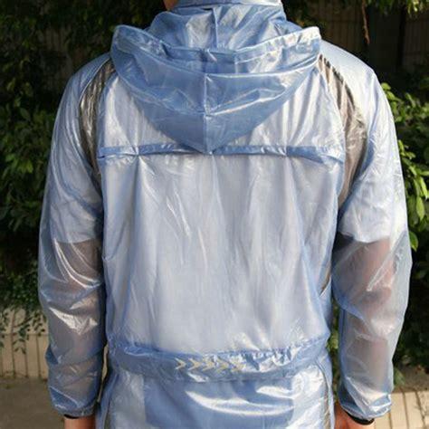 thin waterproof cycling jacket super thin men waterproof windproof cycling rain coat