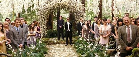 1000+ Ideas About Breaking Dawn Wedding On Pinterest