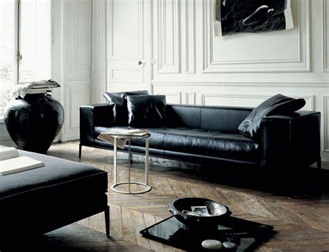 canapé de qualité pas cher le canapé quel type de canapé choisir pour le salon