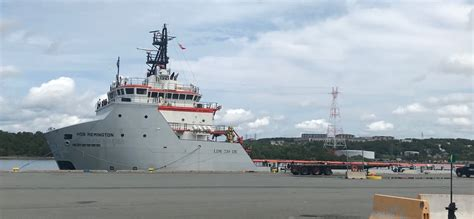 offshore | Halifax Shipping News.ca