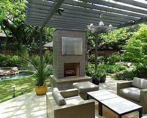 Dcoration extrieure maison idee deco exterieur maison le for Awesome decoration pour jardin exterieur 2 deco entree eglise mariage