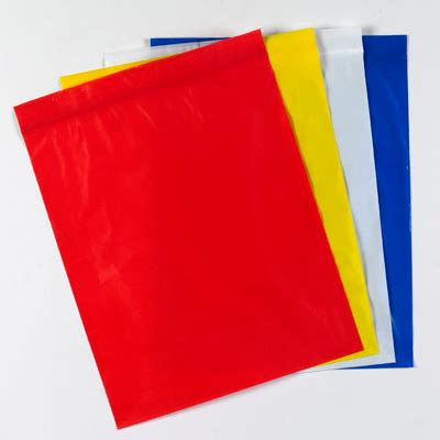 colored zip lock bags stock plastic bags