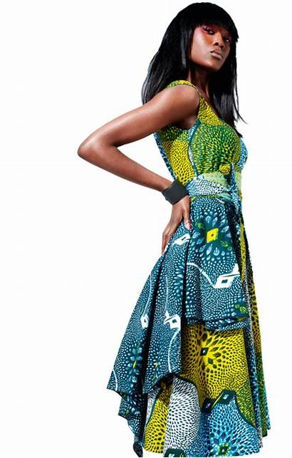 African Fabric Prints Designs Inspired Cloth Patterns