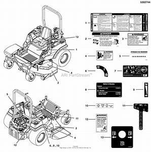 Ferris Is500z Belt Diagram