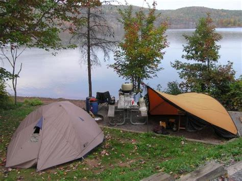 Used Pontoon Boats Raystown Lake by Cing At Seven Points Pa Pa