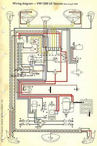 68 Vw Wiring Diagram Relay Deamer