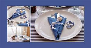 Blaue Quadrate Mit Tisch : maritime dekoration deko ideen ~ A.2002-acura-tl-radio.info Haus und Dekorationen